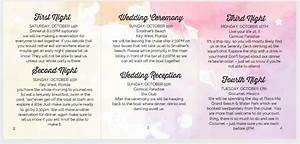 opinion on welcome letter for destination wedding With destination wedding welcome letter sample