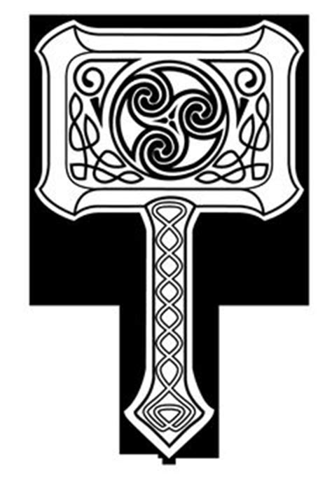 1000+ images about Tattoo Ideas on Pinterest   Hammer tattoo, Thors hammer and Writing tattoos