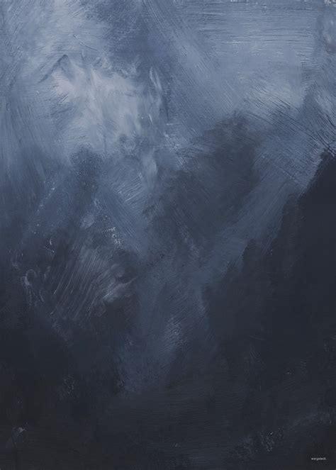 Dark Blue by wargstedt. | Dark blue background, Blue ...