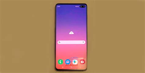 here are the galaxy s10 lg v50 thinq and foldable huawei