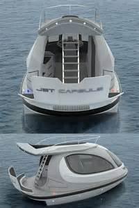 Yacht Jet Ski Boat