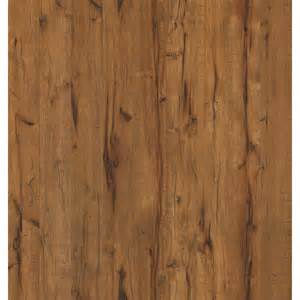 shop style selections 5 43 in w x 3 976 ft l autumn hickory wood plank laminate flooring at
