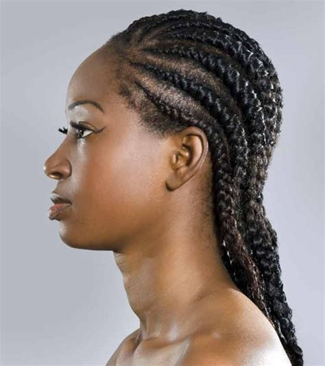 whats  difference  cornrows  box braids quora