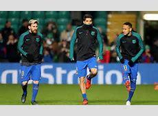 Philippe Coutinho snubs Cristiano Ronaldo to name Lionel