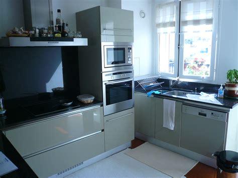 cuisine complete pas cher avec electromenager cuisine equipee avec electromenager pas chere cuisine en image