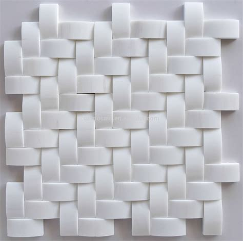 arch chinese marble wallfloorgarden  wall mosaic tile