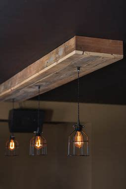 handmade custom lighting chandeliers pendants rustic