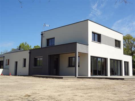prix dune maison contemporaine
