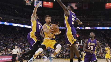 Golden State Warriors Break Record For Best Start In NBA ...
