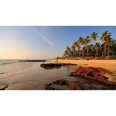 An Indian Vacation with a Portuguese Flair: Goa India