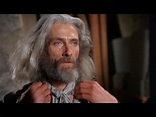 Kung Fu: John Drew Barrymore Gives Caine Some Advice - YouTube