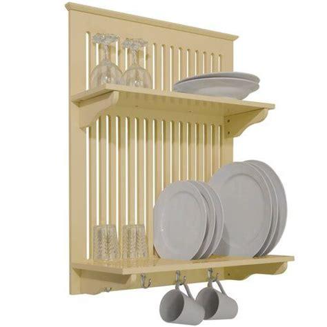 august grove wandmontierter topfregal wall mounted dish rack pot rack wall racks