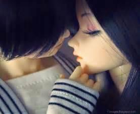 Cute Doll Couple Love