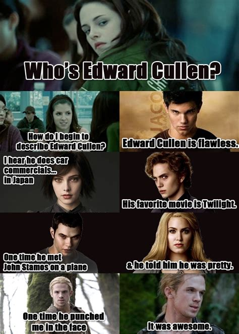 Twilight Funny Memes - mean girls and twilight love it mean girls pinterest mean girls twilight and girls