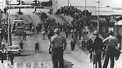 March On Selma Bridge Commemorates 50th Anniversary Of ...