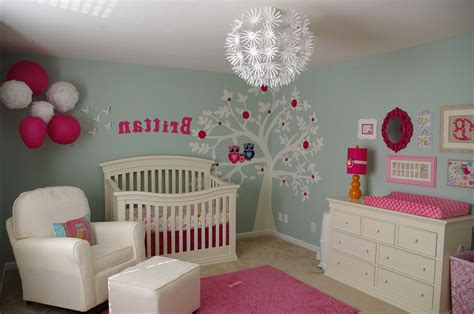 Diy Baby Room Decor Ideas For Girls (diy Baby Room Decor