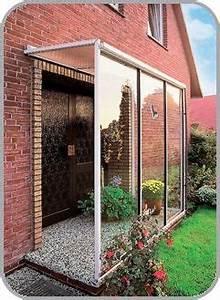 Windfang Hauseingang Aus Glas : i 002 windfang anbau pinterest windfang eingang und k chent ren ~ Markanthonyermac.com Haus und Dekorationen