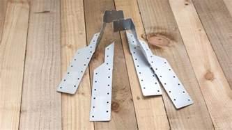 joist hangers earnshaws fencing centres