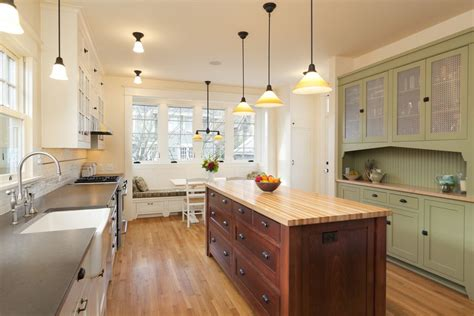 kitchen space design recommendations  distances