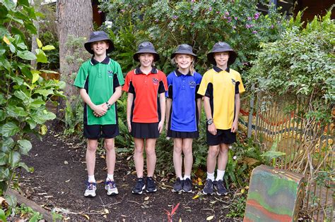 uniforms vasse primary school