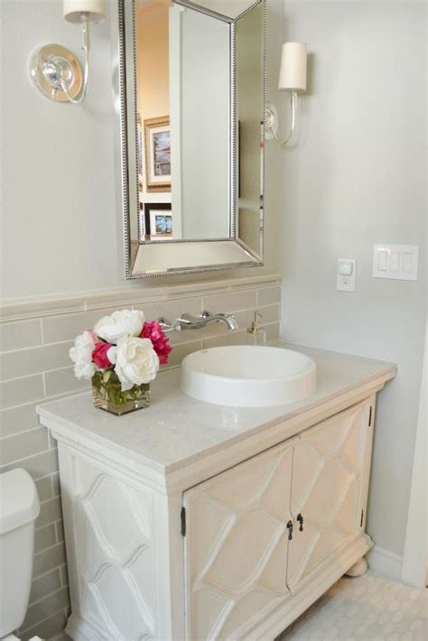 bathroom improvements ideas before and after bathroom remodels on a budget hgtv