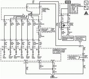 Vue Gear Selector Wiring Diagram