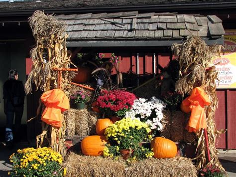 Fall Decorating : Decoration Ideas For Fall Festival