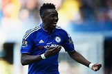 Bertrand Traoré agrees personal terms with Olympique ...