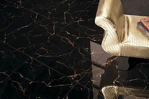 Marmor Effekt Spachtel : marmor effekt fliesen schwarz feinsteinzeug pa 1214 ~ Watch28wear.com Haus und Dekorationen