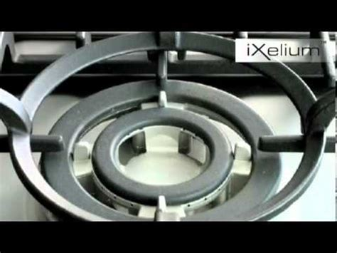 piano cottura ixelium whirlpool piano cottura ixelium