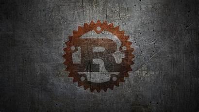Rust Programming Language Coding Code Mozilla Firefox
