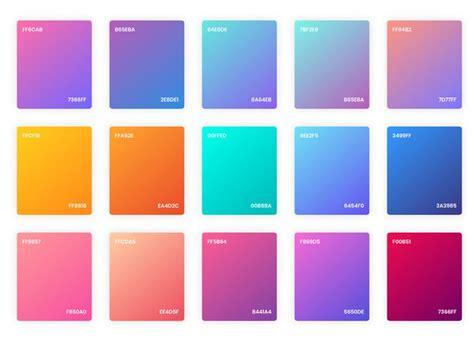 pin   ramirez  gradients  images website