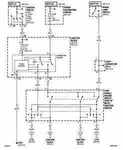 2005 Dodge Ram Turn Signal Wiring Diagram