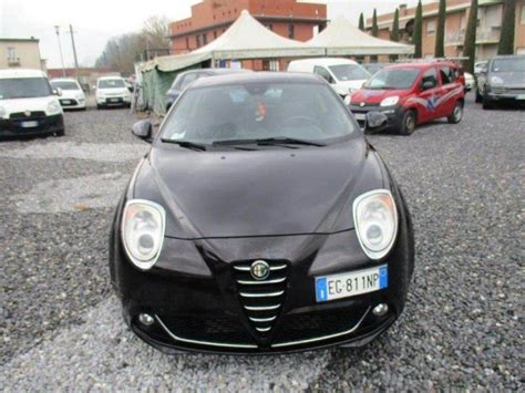 Alfa Romeo Mito Usa used alfa romeo mito cars price us 6 938 for sale