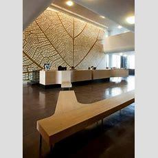 Innovative Rezeption Designs  In Jedem Bürogebäude, Auf
