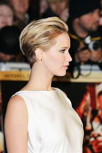 Best Jennifer Lawrence's different hairstyles - Women ...