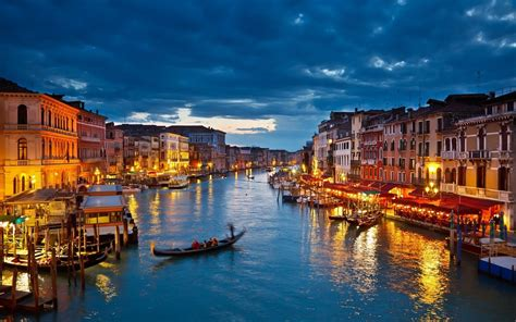 Venice Aka Venezia Italy Widescreen Wallpapers And More