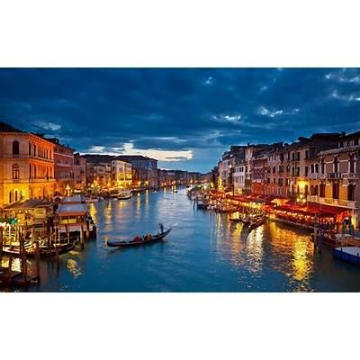Venice aka Venezia Italy - Widescreen Wallpapers and More
