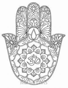 las mejores mandalas en blanco y negro para colorear With katzennetz balkon mit garden of life b12