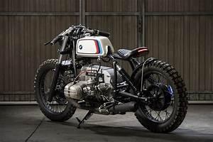 Cafe Racer Bmw : custom bmw r100 by cafe racer dreams hiconsumption ~ Medecine-chirurgie-esthetiques.com Avis de Voitures