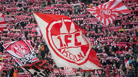 Die pressekonferenz vor unserem gastspiel beim 1. 1. FC Köln: Mindestens drei Fans bei Schlägereien in Mainz ...