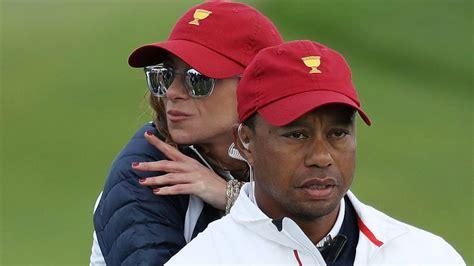 Erica Herman, Tiger Woods' Girlfriend, Named in Lawsuit ...