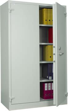 Fireproof Cupboards by Chubbsafes Archive Cabinet 880 Fireproof Security