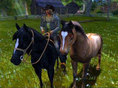 second horses amazing games horse east