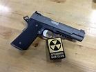 MARS Armament M1911 THUG – Aftermath Gun Club