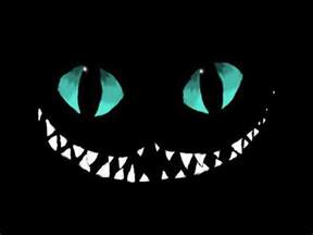 cheshire cat smile cheshire playtime