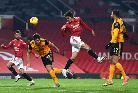 Manchester United player ratings vs Wolves- The 4th Official
