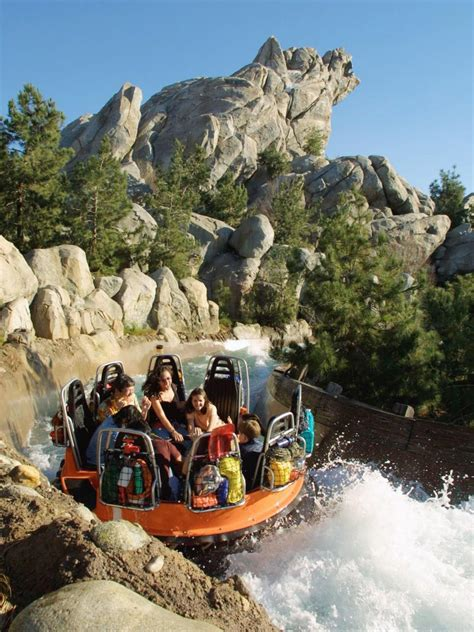theme park water rides travel channel