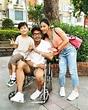 筋肉爸爸驚傳中風 關鍵因素竟是「家族病史」 - 華視新聞網