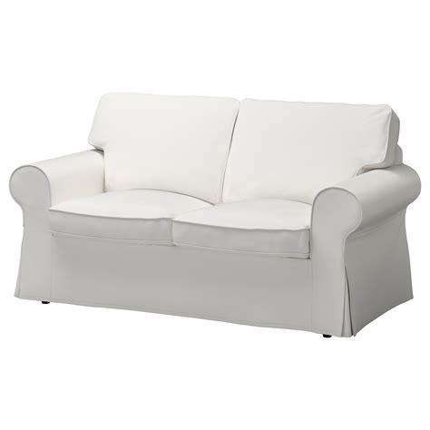 canap駸 2 places ikea ektorp canapé 2 places vittaryd blanc ikea